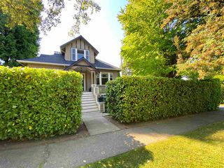 Photo 38: 3383 - 3385 MANITOBA Street in Vancouver: Cambie House for sale (Vancouver West)  : MLS®# R2507836