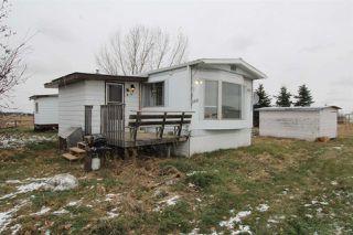 Photo 1: 51019 RANGE ROAD 10: Rural Parkland County House for sale : MLS®# E4218794