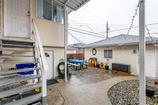 Photo 28: 4136 SKEENA Street in Vancouver: Renfrew Heights House for sale (Vancouver East)  : MLS®# R2514763