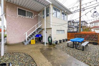 Photo 24: 4136 SKEENA Street in Vancouver: Renfrew Heights House for sale (Vancouver East)  : MLS®# R2514763