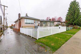 Photo 2: 4136 SKEENA Street in Vancouver: Renfrew Heights House for sale (Vancouver East)  : MLS®# R2514763