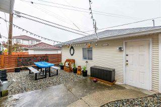 Photo 23: 4136 SKEENA Street in Vancouver: Renfrew Heights House for sale (Vancouver East)  : MLS®# R2514763