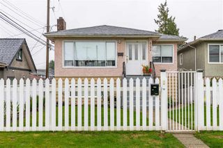 Photo 1: 4136 SKEENA Street in Vancouver: Renfrew Heights House for sale (Vancouver East)  : MLS®# R2514763