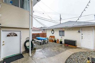 Photo 27: 4136 SKEENA Street in Vancouver: Renfrew Heights House for sale (Vancouver East)  : MLS®# R2514763