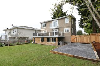 Photo 25: 1178 Dolphin Street: White Rock Home for sale ()  : MLS®# F1111485