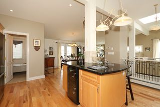 Photo 12: 1178 Dolphin Street: White Rock Home for sale ()  : MLS®# F1111485