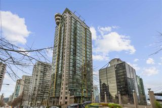 """Main Photo: 1110 1367 ALBERNI Street in Vancouver: West End VW Condo for sale in """"THE LIONS"""" (Vancouver West)  : MLS®# R2520909"""