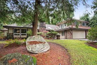 "Photo 1: 3258 136 Street in Surrey: Elgin Chantrell House for sale in ""Bayview"" (South Surrey White Rock)  : MLS®# R2524362"