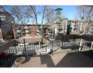Photo 7:  in CALGARY: Lower Mount Royal Condo for sale (Calgary)  : MLS®# C3256338