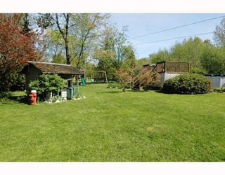 Photo 8: 24439 DEWDNEY TRUNK Road in Maple_Ridge: Websters Corners House for sale (Maple Ridge)  : MLS®# V645222
