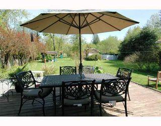 Photo 7: 24439 DEWDNEY TRUNK Road in Maple_Ridge: Websters Corners House for sale (Maple Ridge)  : MLS®# V645222