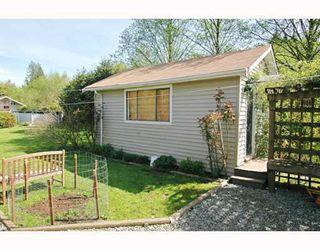 Photo 9: 24439 DEWDNEY TRUNK Road in Maple_Ridge: Websters Corners House for sale (Maple Ridge)  : MLS®# V645222