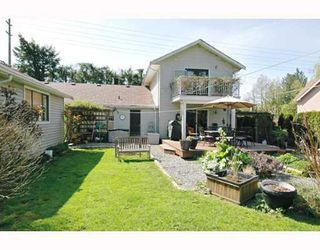 Photo 10: 24439 DEWDNEY TRUNK Road in Maple_Ridge: Websters Corners House for sale (Maple Ridge)  : MLS®# V645222