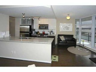 "Photo 5: # 807 2289 YUKON CR in Burnaby: Brentwood Park Condo for sale in ""WATERCOLOURS"" (Burnaby North)  : MLS®# V814598"