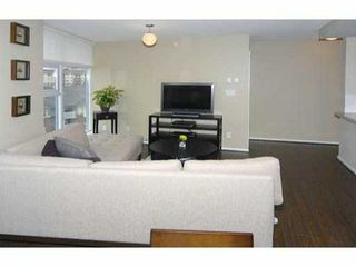 "Photo 3: # 807 2289 YUKON CR in Burnaby: Brentwood Park Condo for sale in ""WATERCOLOURS"" (Burnaby North)  : MLS®# V814598"