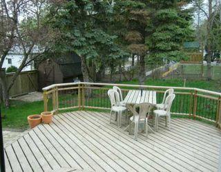 Photo 4: 119 RADCLIFFE Road in Winnipeg: Fort Garry / Whyte Ridge / St Norbert Single Family Detached for sale (South Winnipeg)  : MLS®# 2606536