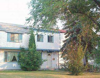 Photo 1: 308 HOUDE Drive in Winnipeg: Fort Garry / Whyte Ridge / St Norbert Single Family Detached for sale (South Winnipeg)  : MLS®# 2611543