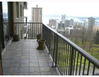 Photo 7: 904-140 East Keith Road in North Vancouver: Central Lonsdale Condo for sale : MLS®# V806974