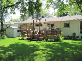 Photo 6: 251 Gilmore Avenue in Winnipeg: North Kildonan Residential for sale (North East Winnipeg)