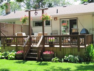Photo 4: 251 Gilmore Avenue in Winnipeg: North Kildonan Residential for sale (North East Winnipeg)
