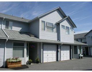 Photo 1: # 9 20630 118TH AV in Maple Ridge: Condo for sale : MLS®# V665636