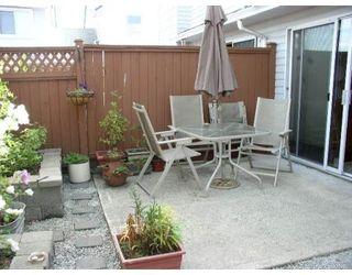 Photo 6: # 9 20630 118TH AV in Maple Ridge: Condo for sale : MLS®# V665636