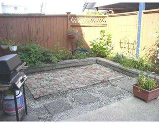 Photo 7: # 9 20630 118TH AV in Maple Ridge: Condo for sale : MLS®# V665636