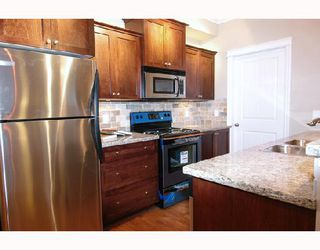 "Photo 5: 101 12268 224TH Street in Maple_Ridge: East Central Condo for sale in ""STONEGATE"" (Maple Ridge)  : MLS®# V685398"