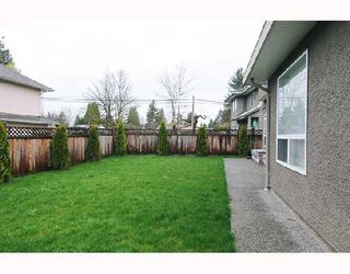 Photo 10: 11559 WOOD Street in Maple_Ridge: Southwest Maple Ridge House for sale (Maple Ridge)  : MLS®# V697793