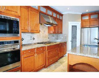 Photo 5: 11559 WOOD Street in Maple_Ridge: Southwest Maple Ridge House for sale (Maple Ridge)  : MLS®# V697793