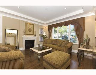 Photo 3: 53 W 20TH Avenue in Vancouver: Cambie House for sale (Vancouver West)  : MLS®# V715284