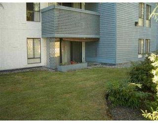 """Photo 2: 206 601 NORTH Road in Coquitlam: Coquitlam West Condo for sale in """"THE WOLVERTON"""" : MLS®# V551025"""