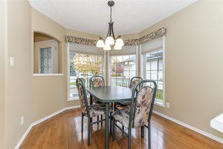 Photo 7: 2 17418 98A Avenue in Edmonton: Zone 20 House Half Duplex for sale : MLS®# E4176630