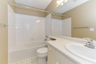 Photo 14: 2 17418 98A Avenue in Edmonton: Zone 20 House Half Duplex for sale : MLS®# E4176630