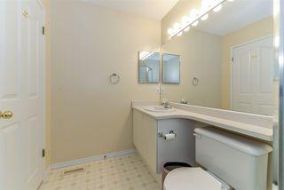 Photo 11: 2 17418 98A Avenue in Edmonton: Zone 20 House Half Duplex for sale : MLS®# E4176630