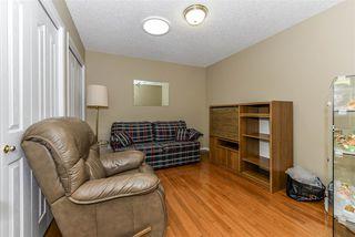 Photo 13: 2 17418 98A Avenue in Edmonton: Zone 20 House Half Duplex for sale : MLS®# E4176630