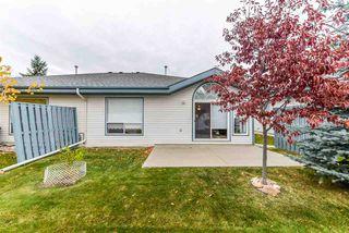 Photo 15: 2 17418 98A Avenue in Edmonton: Zone 20 House Half Duplex for sale : MLS®# E4176630