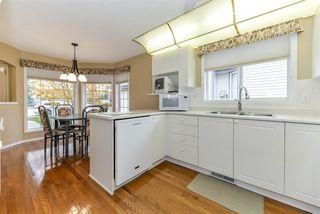 Photo 5: 2 17418 98A Avenue in Edmonton: Zone 20 House Half Duplex for sale : MLS®# E4176630