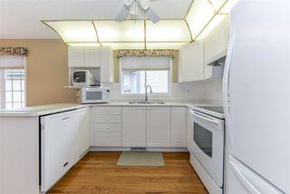 Photo 6: 2 17418 98A Avenue in Edmonton: Zone 20 House Half Duplex for sale : MLS®# E4176630