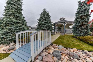 Photo 17: 2 17418 98A Avenue in Edmonton: Zone 20 House Half Duplex for sale : MLS®# E4176630