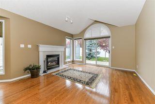 Photo 2: 2 17418 98A Avenue in Edmonton: Zone 20 House Half Duplex for sale : MLS®# E4176630