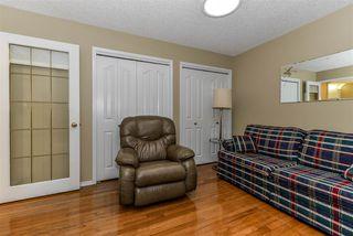 Photo 12: 2 17418 98A Avenue in Edmonton: Zone 20 House Half Duplex for sale : MLS®# E4176630