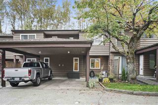 "Photo 20: 12 1140 EAGLERIDGE Drive in Coquitlam: Eagle Ridge CQ Townhouse for sale in ""Fieldridge"" : MLS®# R2414041"