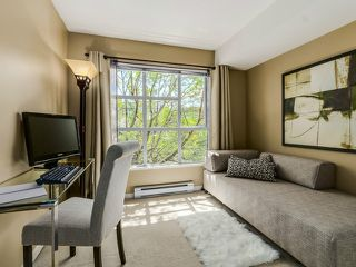 Photo 13: 307 2161 12TH Ave W in Vancouver West: Home for sale : MLS®# V1129908