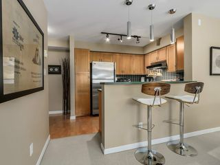 Photo 7: 307 2161 12TH Ave W in Vancouver West: Home for sale : MLS®# V1129908