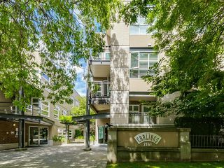 Photo 19: 307 2161 12TH Ave W in Vancouver West: Home for sale : MLS®# V1129908