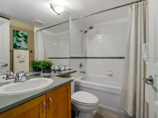 Photo 12: 307 2161 12TH Ave W in Vancouver West: Home for sale : MLS®# V1129908