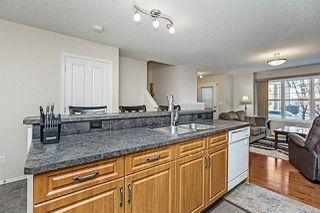 Photo 11: 2167 32 Street in Edmonton: Zone 30 House Half Duplex for sale : MLS®# E4183106