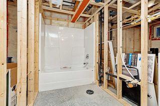 Photo 29: 2167 32 Street in Edmonton: Zone 30 House Half Duplex for sale : MLS®# E4183106