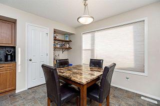 Photo 14: 2167 32 Street in Edmonton: Zone 30 House Half Duplex for sale : MLS®# E4183106
